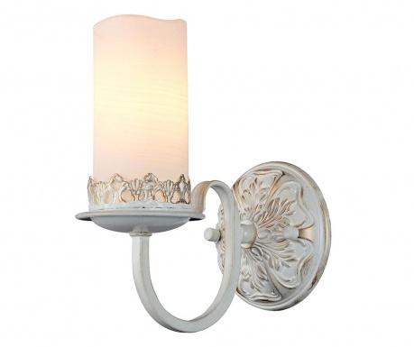 Elisabeth White  Gold Fali lámpa