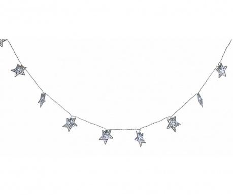 Svjetleća girlanda Stars