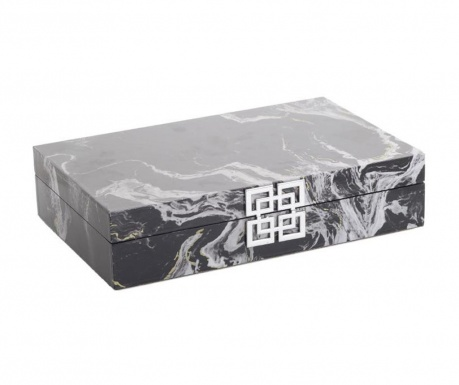 Кутия с капак Venice