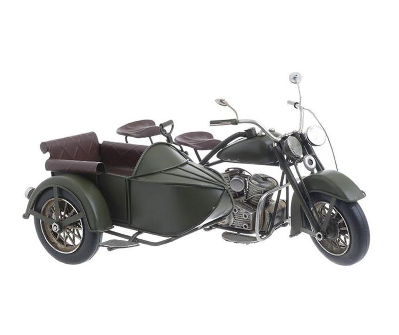 Dekorace Tricycle