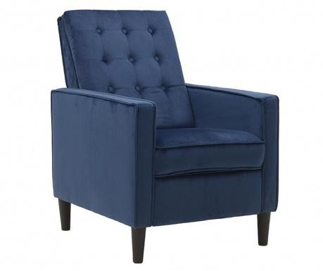 Fotelja s  naslonjačem Noelani Blue