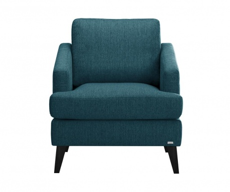 Fotelj Muse Turquoise