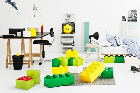 Príslušentvo LEGO