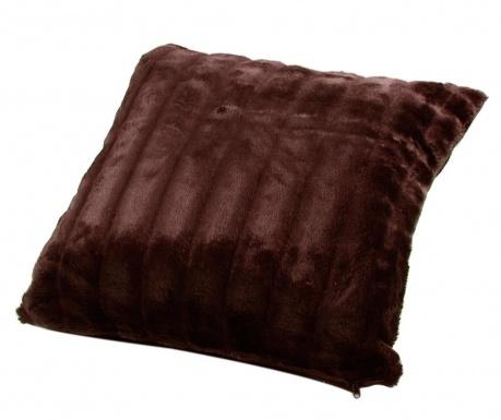 Poszewka na poduszkę Venus Brown 50x50 cm
