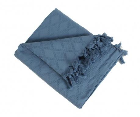 Κουβέρτα Pique Balera Blue