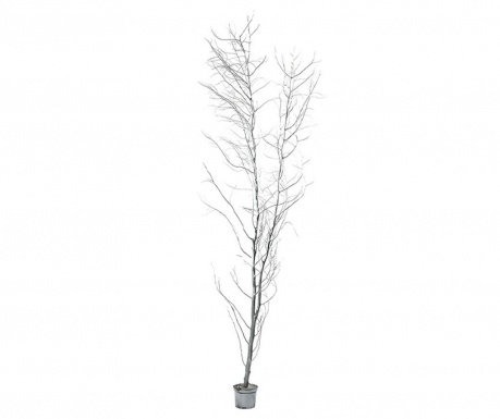 Planta artificiala in ghiveci Silver Branch