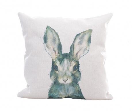 Декоративна възглавница Rabbit 45x45 см
