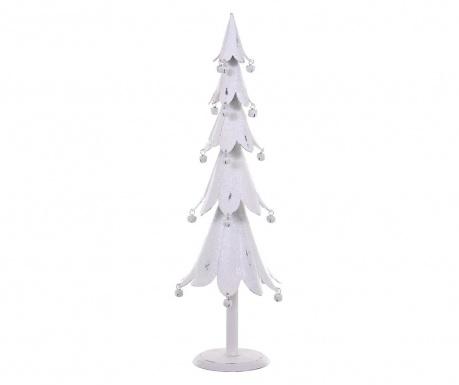 Decoratiune cu clopotei White Tree
