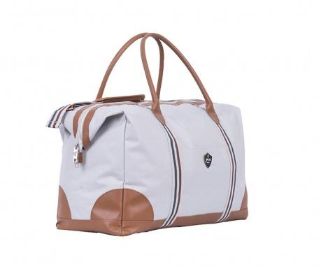 Tσάντα ταξιδιού Jackson Silver 96 L
