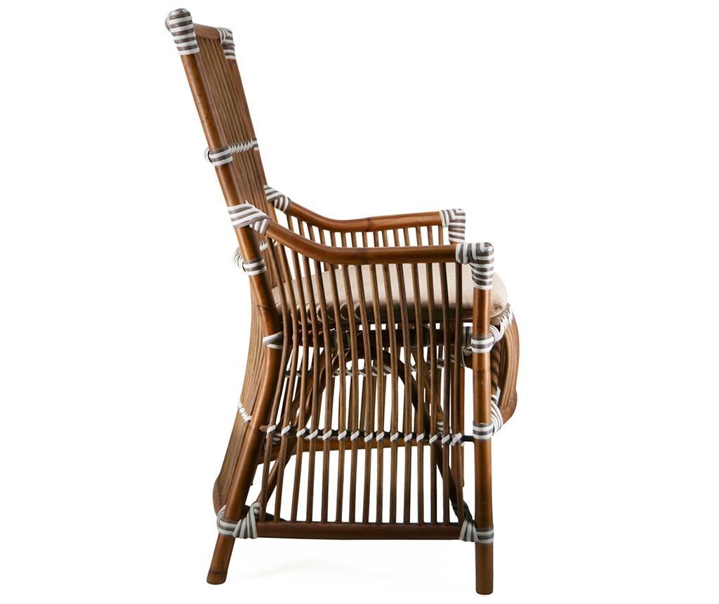 Krzesło ogrodowe Adon