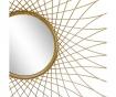 Tied Rays Dekoráció tükörrel