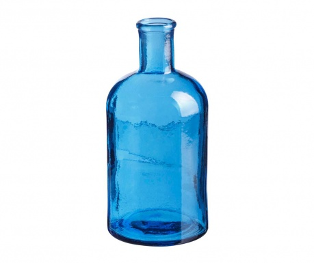 Sticla decorativa Bobby Blue S