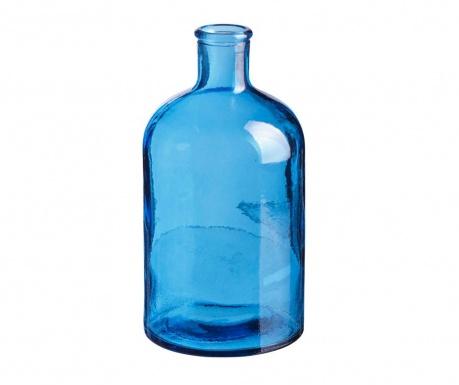 Sticla decorativa Bobby Blue M