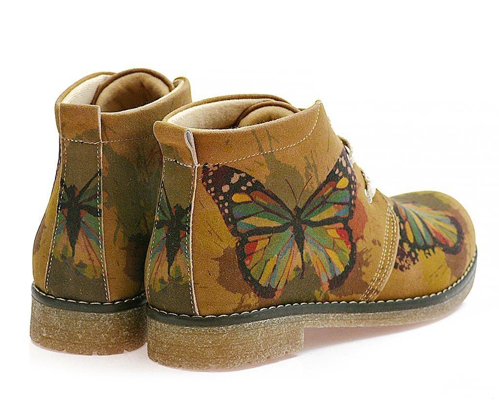 Ženske gležnjače Laced Butterfly 38