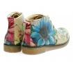 Дамски боти Butterfly and Flowers 38