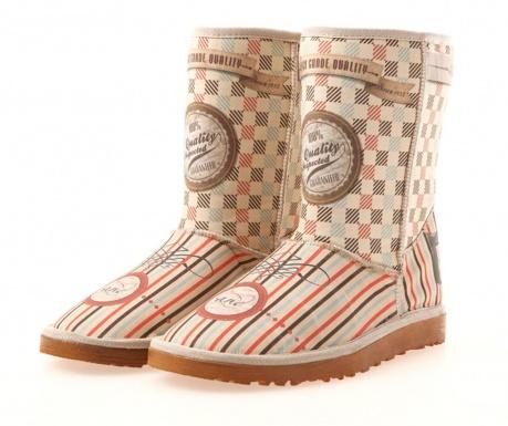 Ženski škornji Vintage 37