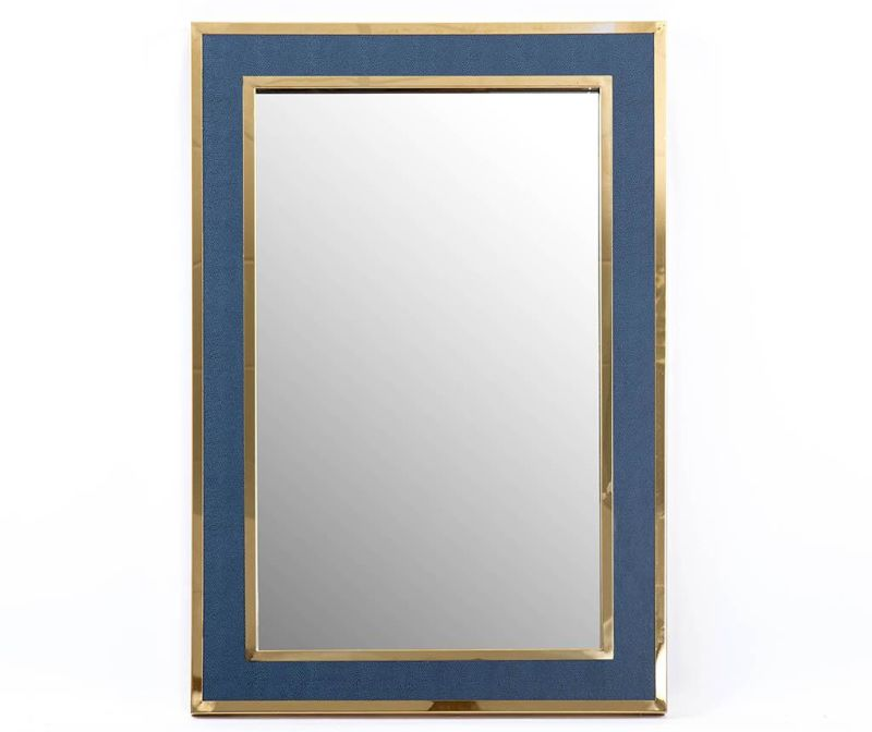 Oglinda Milo Blue