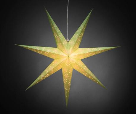 Висяща светеща декорация Galad Green