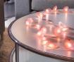 Světelná girlanda Tiondel 220 cm