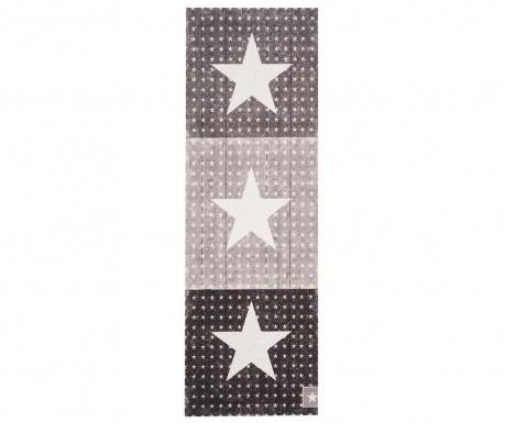 Preproga Star Boulevard Grey 45x140 cm