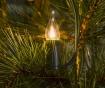 Ghirlanda luminoasa Twisted Bulb 475 cm