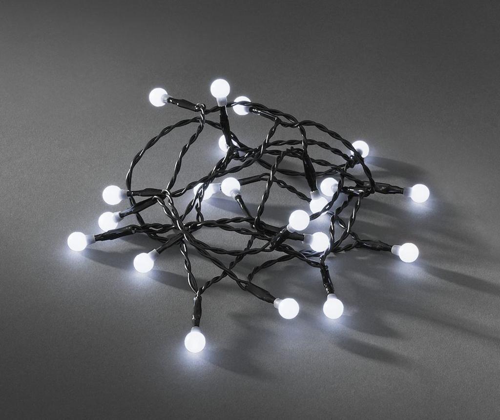Globe Lights Cold Fényfüzér 152 cm