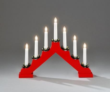 Decoratiune luminoasa Special Red