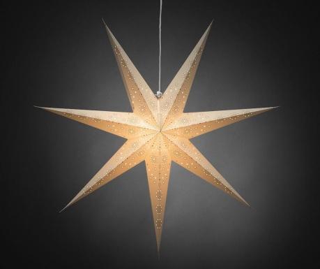 Decoratiune luminoasa suspendabila Model Star