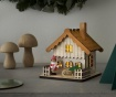 Decoratiune luminoasa Cabin