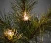 Svetlobna girlanda Twisted Bulb 475 cm