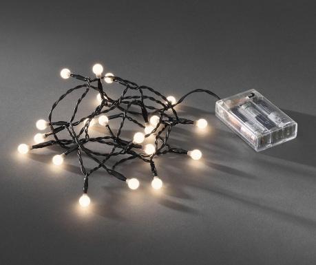 Ghirlanda luminoasa Globe Lights Warm 392 cm