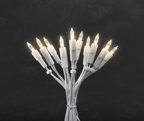 Svetlobna girlanda Ravia White 135 cm