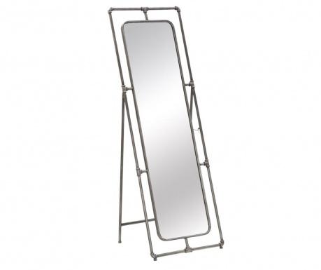Podlahové zrkadlo Industrial
