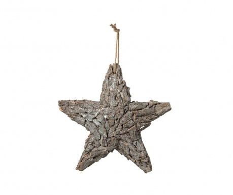 Viseći ukras Star Ishan
