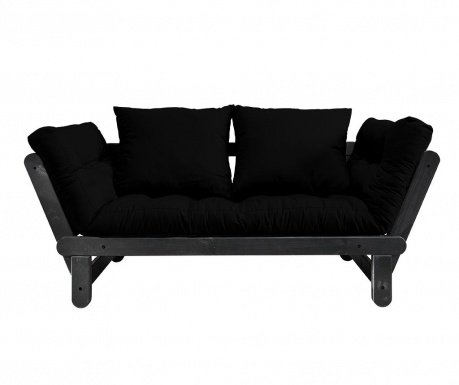 Sofa extensibila Beat Black