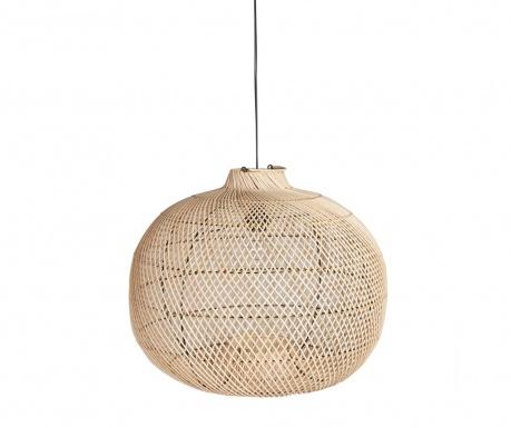 Závěsná lampa Nature Round