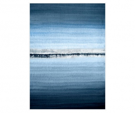 Blue Tones Kép 100x140 cm