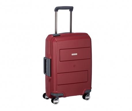 Куфар Makro Red 39 L