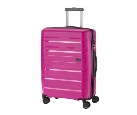 Куфар Kosmos Rose Pink