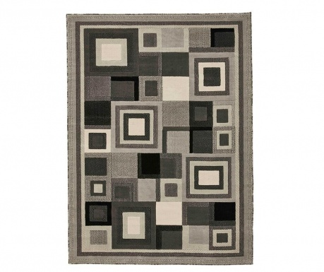 Covor Hudson Grey 80x150 cm