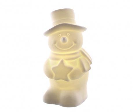 Svetelná dekorácia Snowman
