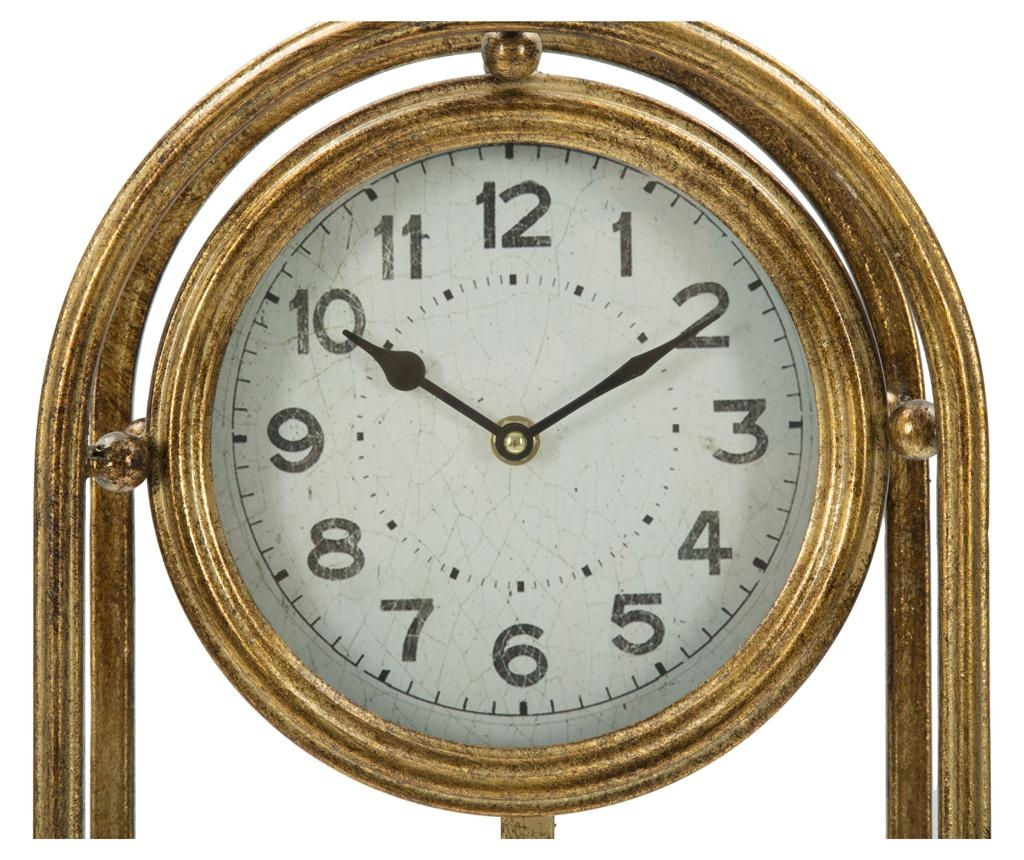 Stolové hodiny Glam Pendulum
