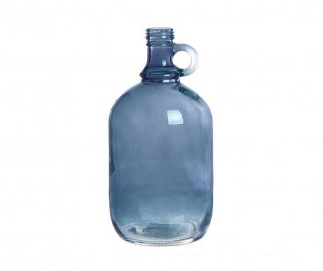 Dekorativna steklenica Butela