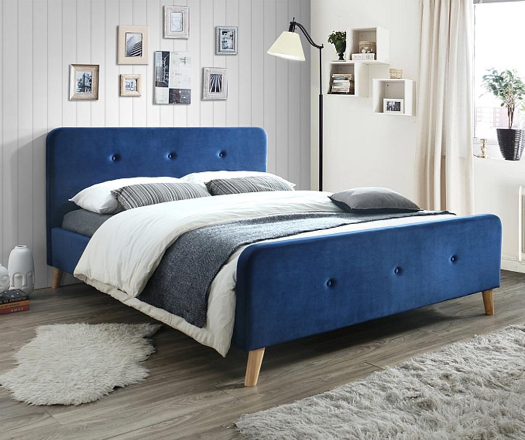 Pat Goteborg Blue