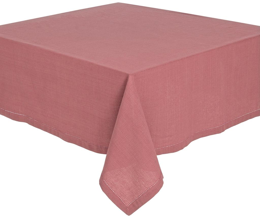 Fata de masa Debby Pink 140x180 cm - Bizzotto, Roz