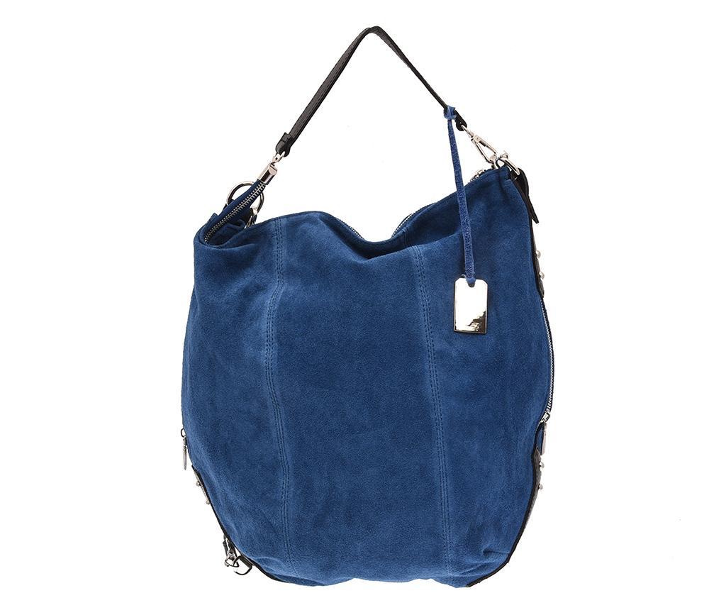 Geanta Nell Bluette - Lattemiele, Albastru