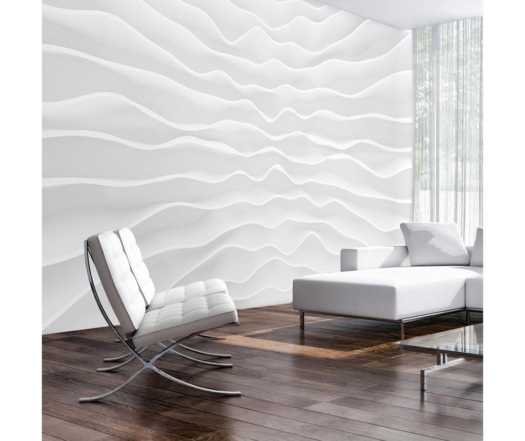 Tapet Origami Wall 210x300 Cm - Artgeist