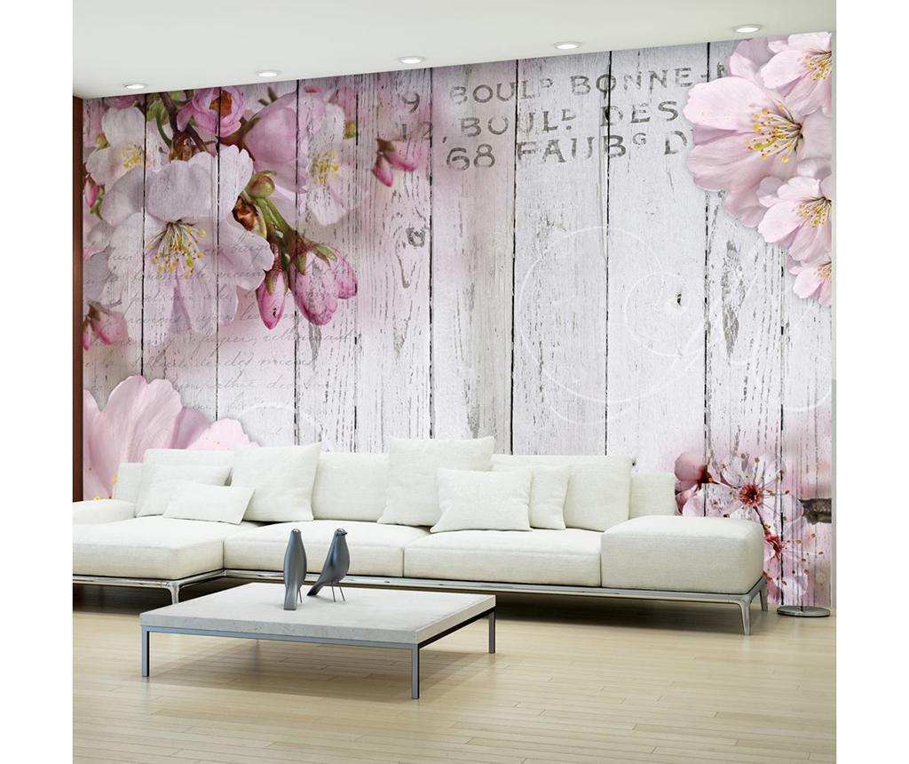 Tapet Apple Blossom 245x350 Cm