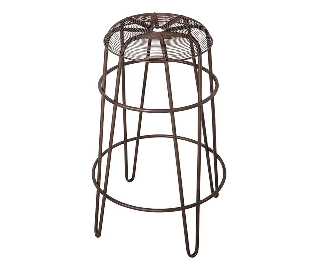 Barová židle Crispin