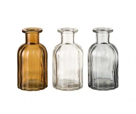 Set 3 sticle decorative Bobby